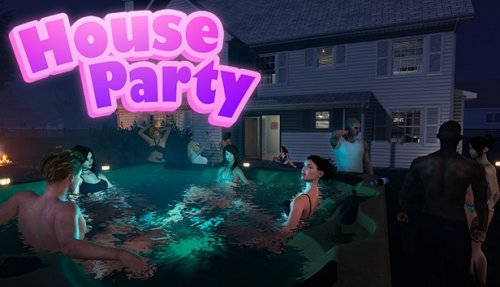 House Party 0.15.1