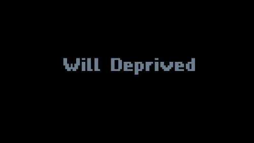 Will Deprived 0.0.1.3