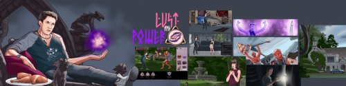 Lust and Power 0.23b