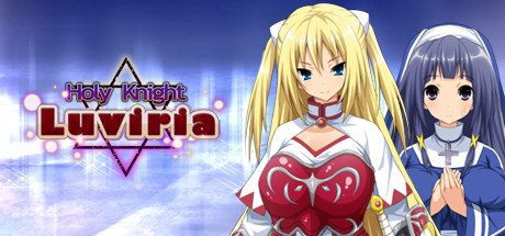 Holy Knight Luviria 1.01