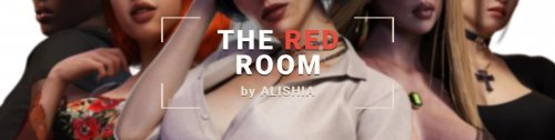 The Red Room 0.2a