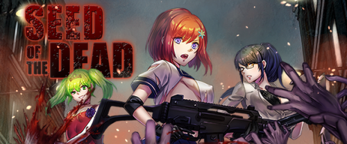 Seed Of The Dead 1.51