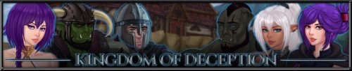 Kingdom of Deception 0.10.5