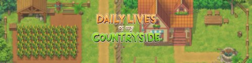 Daily Lives of My Countryside 0.1.4.1
