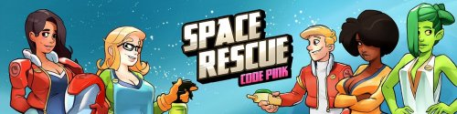 Space Rescue: Code Pink demo 3.5