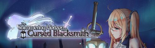 The Shimmering Horizon and Cursed Blacksmith 0.09b