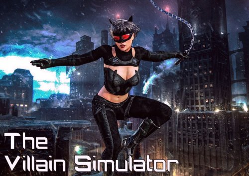 The Villain Simulator Beta 19