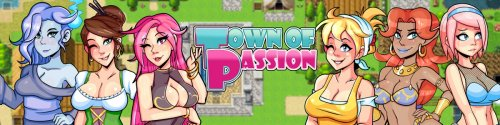 Town of Passion 1.7.2