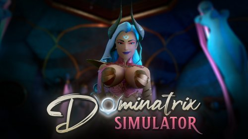 Dominatrix Simulator 2.0.3