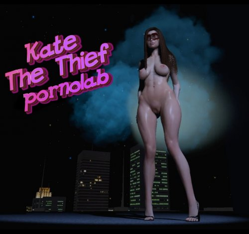 Kate. The Thief
