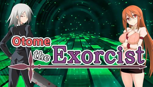 Otome the Exorcist 1.01