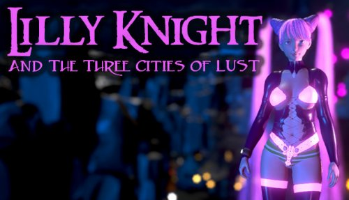 Lilly Knight and the Three Cities of Lust 1.2